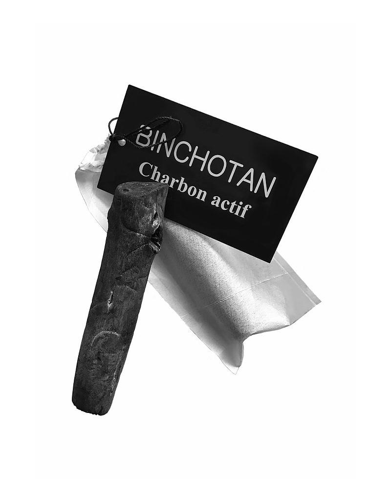 Binchotan Charbon Actif