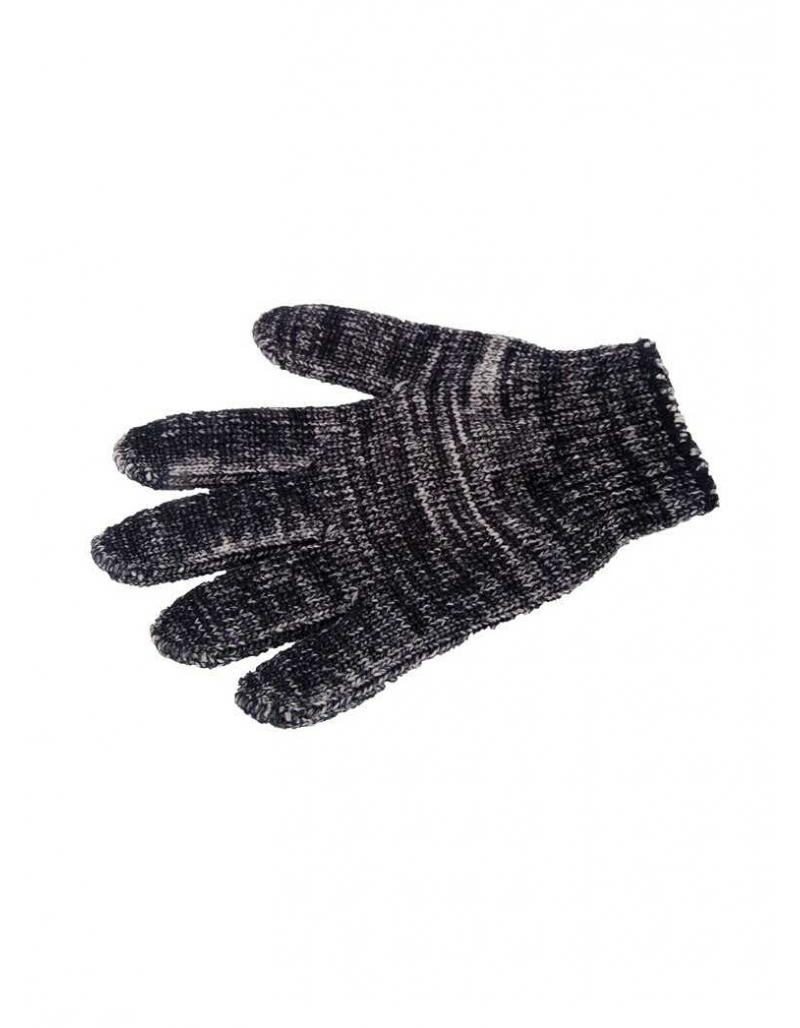 Gant de gommage fibre de charbon