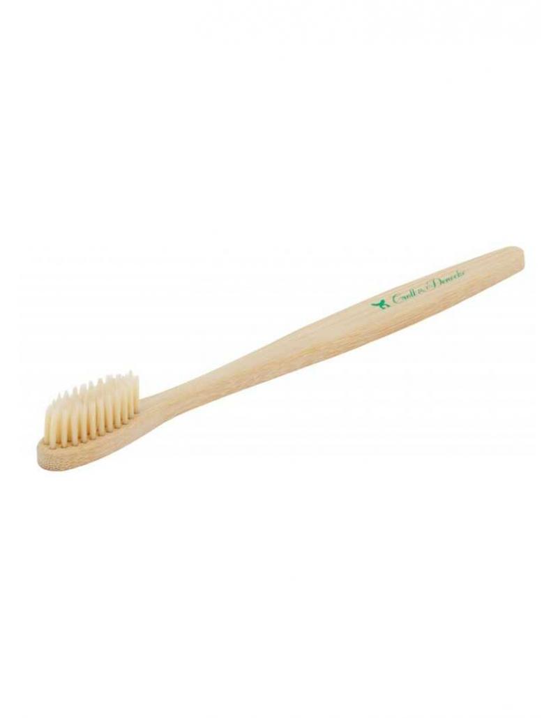 Brosse à dent bambou - enfant