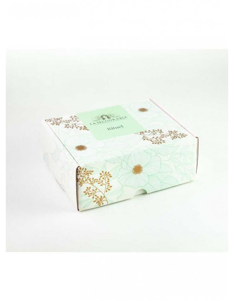 Box soin Rituel - La Secourable