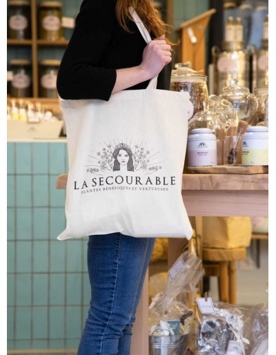 Tote bag - La Secourable
