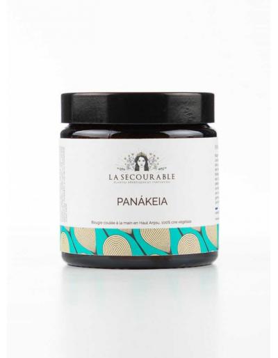 Panákeia - bougie artisanale
