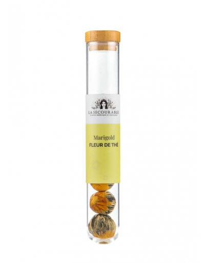 Marigold - fleur de thé