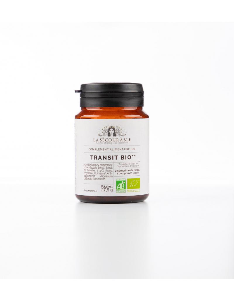 Transit Bio - Compléments Alimentaires Bio