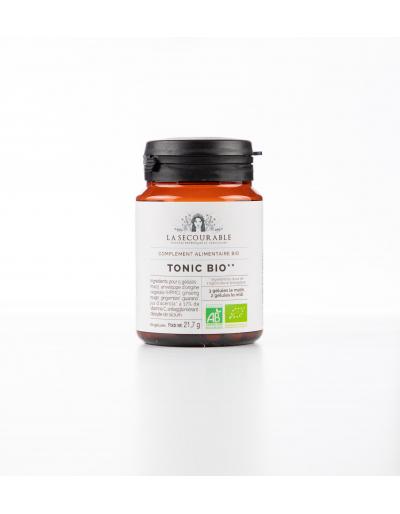 Tonic Bio - Compléments...