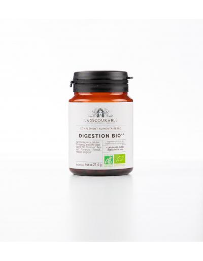 Digestion Bio - Compléments...
