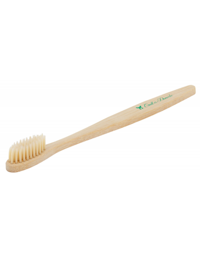 Brosse a dent bambou - adulte