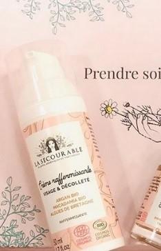 Crème BIO Avis La Secourable