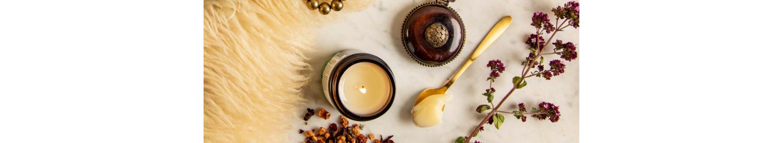 Bougies artisanales - Sans Paraffine - à Angers - La Secourable