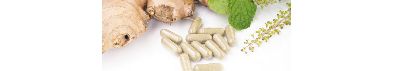 Compléments Alimentaires - Nutrition Bio - à Angers La Secourable