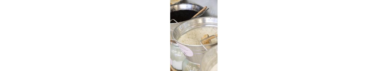Produits naturels en vrac pour votre maison | La Secourable